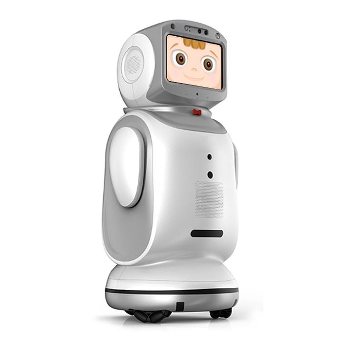 Eurasia Source Smart Home And Robotics