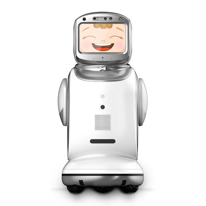 Sanbot Nano Home Robot