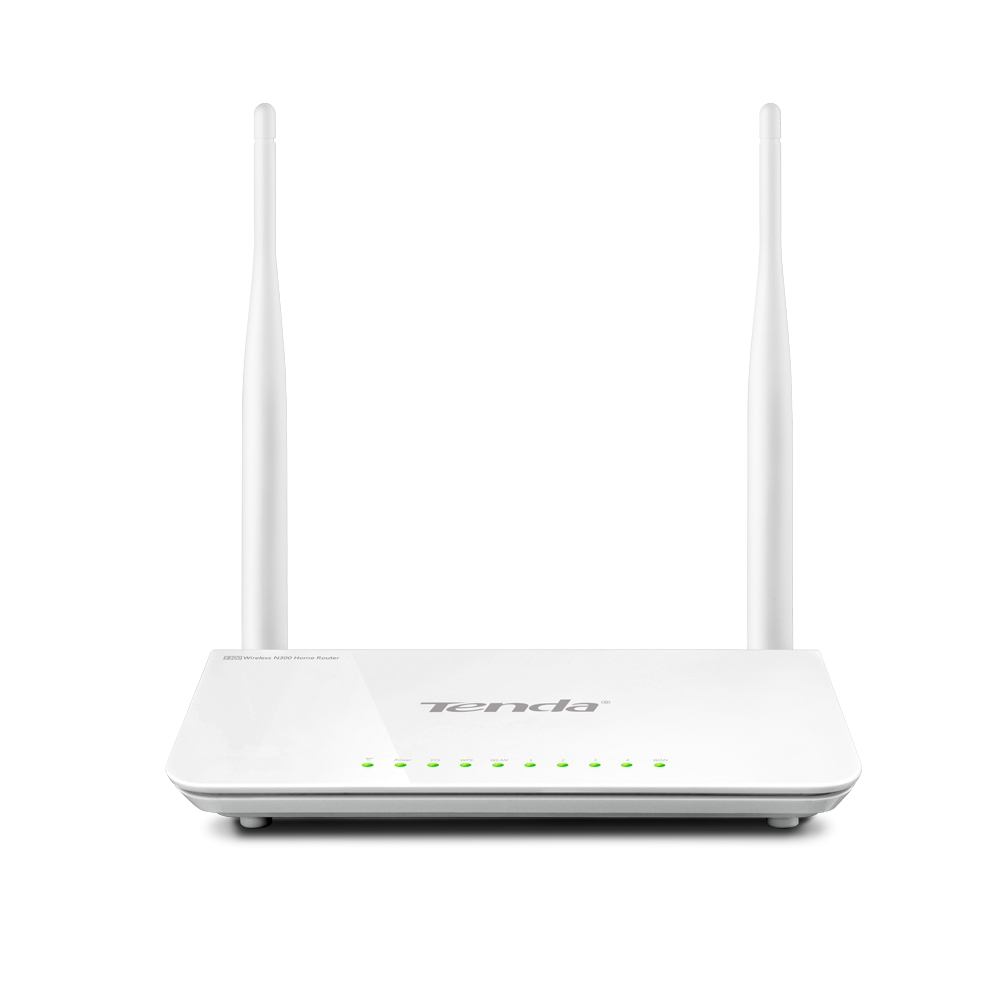 Tenda F300 Wireless Home Router