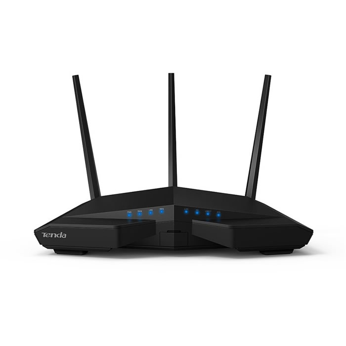 Tenda AC 18 WiFi Router