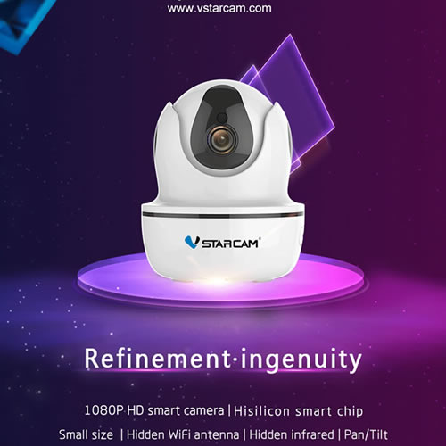 Vstarcam Smart Home Camera