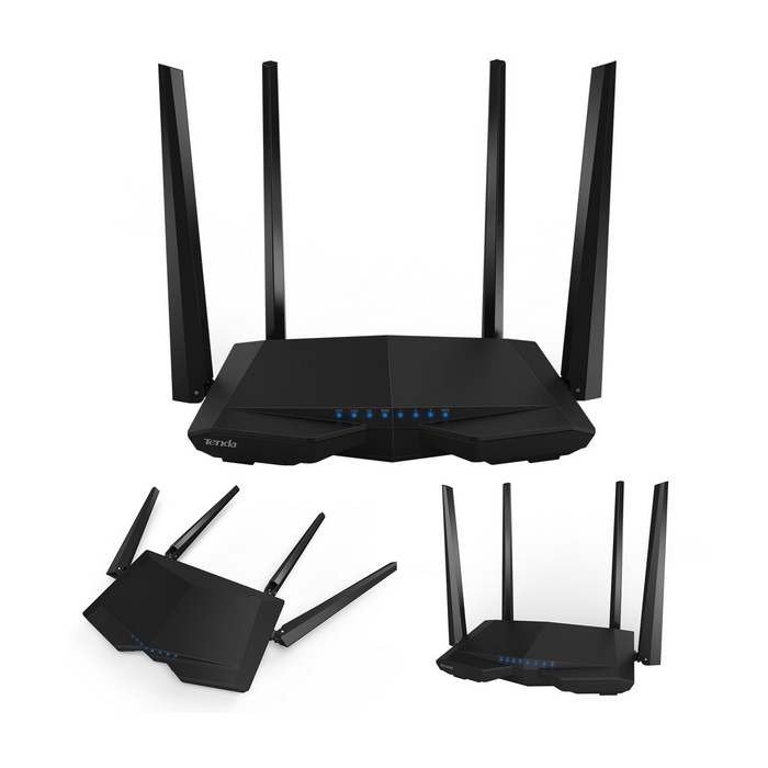 Tenda AC6 WiFi Router