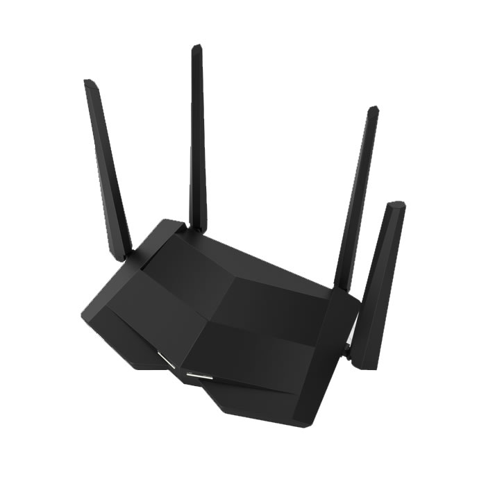 Tenda AC 10U WiFi High-Performance Router With Smart Dual Band