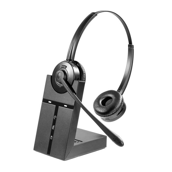 Worldwide Headset Products from Asia Via EurAsia Source